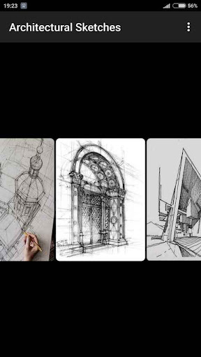 Architectural Sketches 1.4 screenshots 3