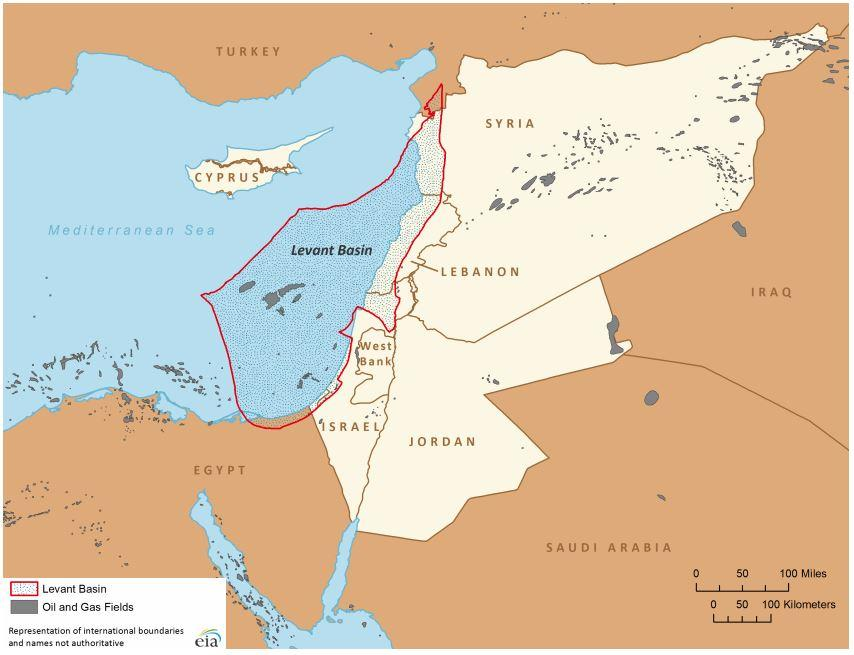 Chevron's Purchase of Noble Energy: Accelerating the Eastern  Mediterranean's Gas Revolution?   Moshe Dayan Center for Middle Eastern and  African Studies