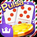 Domino QiuQiu:Pulsa•Free icon