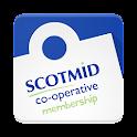 Scotmid Member App icon