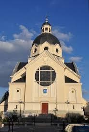 photo de Eglise Sainte-Jeanne-d'Arc