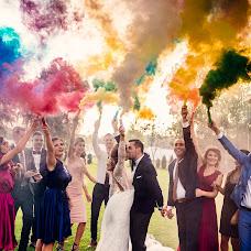 Wedding photographer Jugravu Florin (jfpro). Photo of 26.09.2018