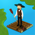 The River Tests - IQ Logic Puzzles & Brain Games icon