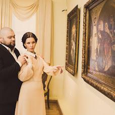 Bryllupsfotograf Mikhail Denisov (MOHAX). Bilde av 21.09.2015