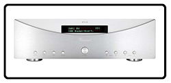 STU-8 DAB+/FM Stereo-tuner from Vincent Audio in the UK