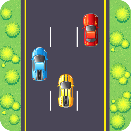 Car Racing: Traffic