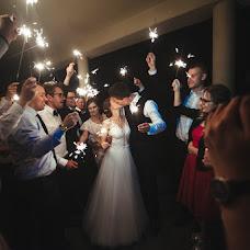 Bröllopsfotograf Sebastian Srokowski (patiart). Foto av 19.11.2018