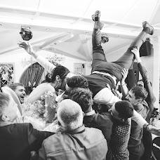 Wedding photographer Aleksandr Vinogradov (Vinogradov). Photo of 09.01.2019