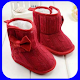 Cute Baby Shoes Download on Windows