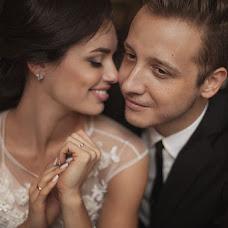 Wedding photographer Ekaterina Romakina (romakina). Photo of 08.01.2017