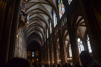 Photo: Strasbourg cathedral