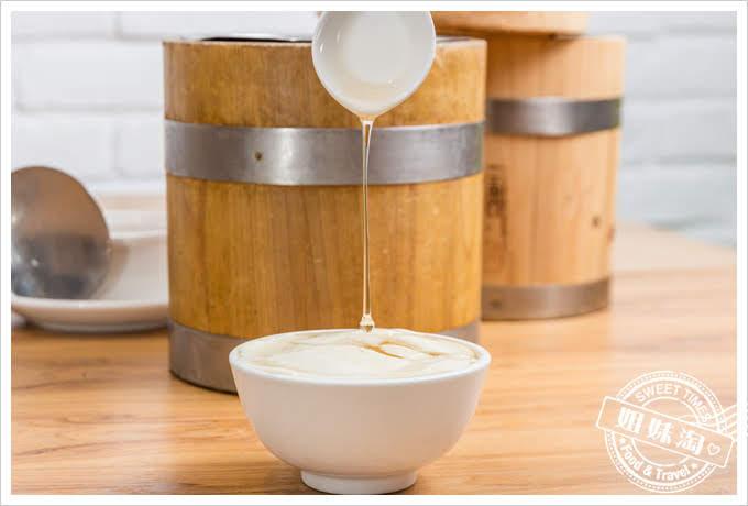 糖朝港式料理木桶豆花