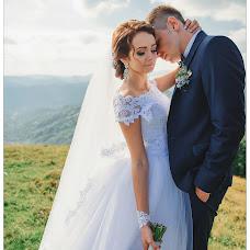 Wedding photographer Aleksandr Cubera (ALEXSOVA). Photo of 23.04.2017
