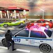 crime city driving