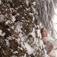 Свадебный фотограф Валентина Ликина (myuspeh2011). Фотография от 13.01.2016