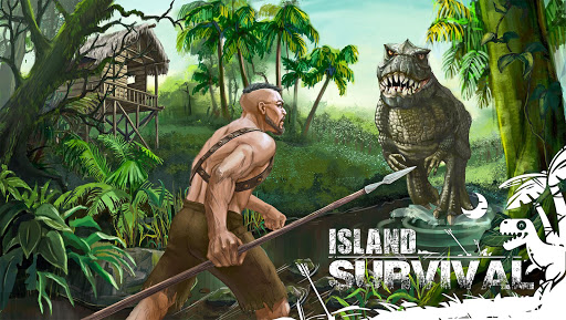 Jurassic Island: Lost Ark Survival  captures d'écran 1