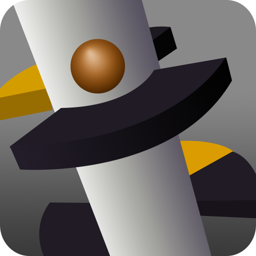 Spiral Jump file APK Free for PC, smart TV Download