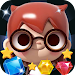 Jewel Crush Night-Match 3 Puzzle icon
