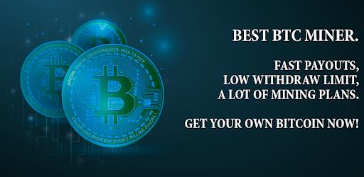 Bitcoin Miner App - Earn Free Btc & Satoshi maker on Windows PC