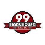Logo for 99 Hops House