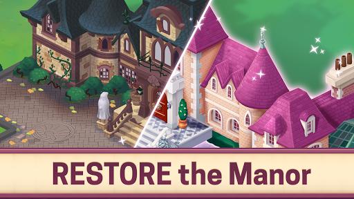 Mistvale: Mystery Match screenshot 2