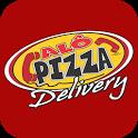 Alô Pizza Delivery icon