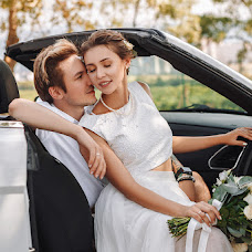 Wedding photographer Elizaveta Vladykina (vladykinaliza). Photo of 27.08.2018