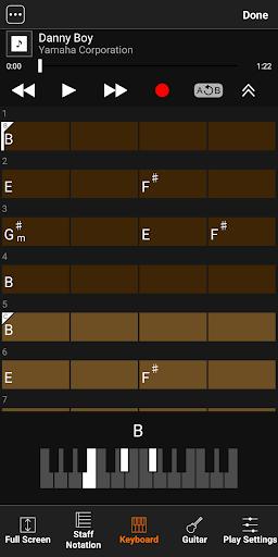 Chord Tracker ss2