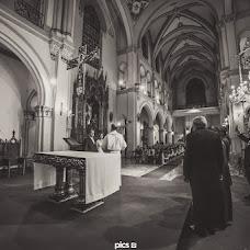 Wedding photographer Nicolas Lago (picsfotografia). Photo of 13.01.2019