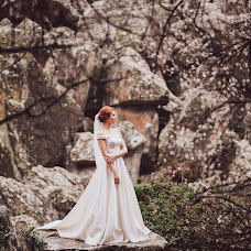 Wedding photographer Aleksandr Bogomazov (AlexanderSimf777). Photo of 15.03.2018