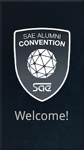 SAE Alumni Convention- screenshot thumbnail