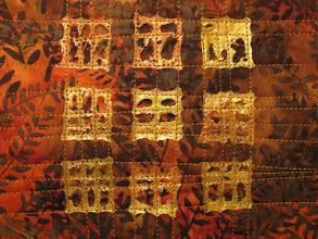 """Photo: """"Nine Squares"""" by Susan Brubaker Knapp www.bluemoonriver.com"""