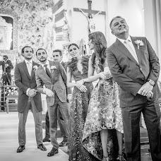 Wedding photographer Paulina Aramburo (aramburo). Photo of 09.01.2018
