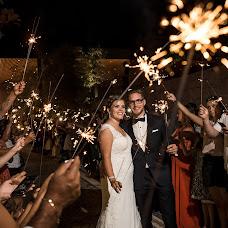 Wedding photographer Mauro Correia (maurocorreia). Photo of 19.08.2018