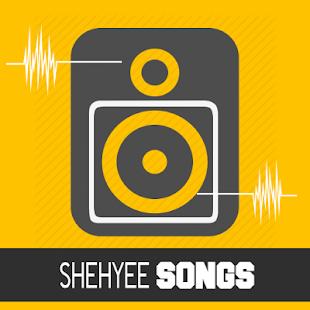 Shehyee Rap Songs - náhled