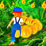 Jungle Castle Run 3 Icon
