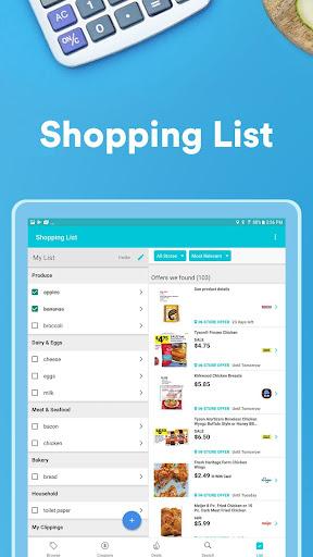 Flipp - Weekly Shopping screenshot 15