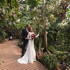 Wedding photographer Yuliya Vasileva (JuliaVasileva). Photo of 25.06.2017