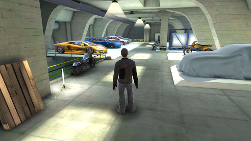 Aventador Drift Simulator 2.6 screenshots 4