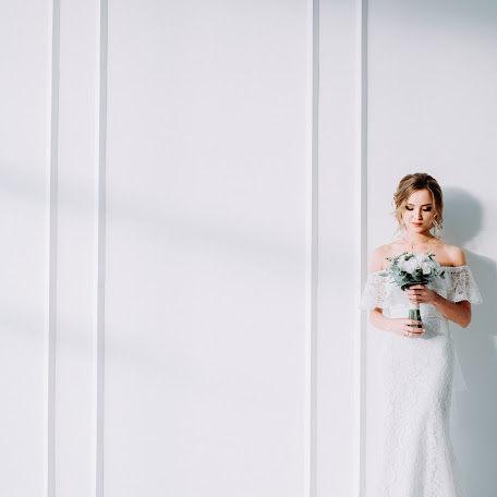 Wedding photographer Daniil Vasilevskiy (DaneelVasilevsky). Photo of 11.11.2017