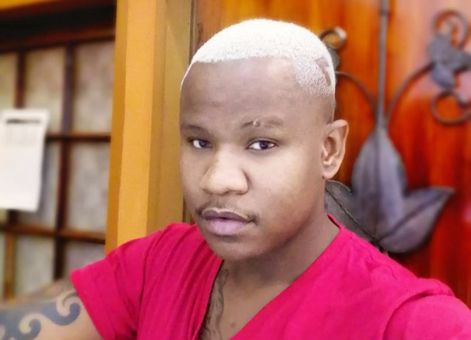 Mthokozisi could work with producer Robbie Malinga.