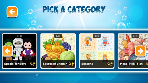 Puzzle Pool - Free Jigsaw Puzzle Game for Kids 1.2 screenshots 7