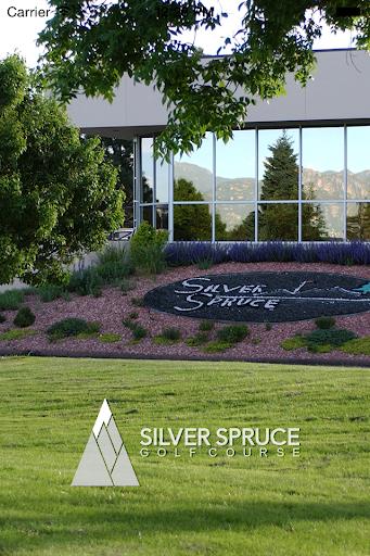 Silver Spruce Golf Course