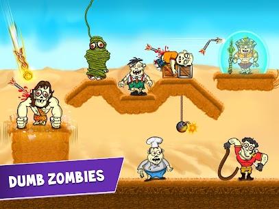 Zombie Archery – Zombies Arrow shooting Games 9