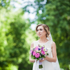 Wedding photographer Anastasiya Klochkova (Vkrasnom). Photo of 24.06.2017