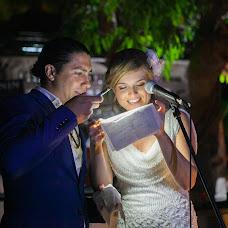 Wedding photographer Patricio L Sillero (dobleluz). Photo of 11.01.2016