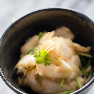 Pickled Daikon Radish Recipes