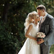 Wedding photographer Dmitriy Poznyak (Des32). Photo of 05.08.2018