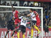 Antwerp en Lokeren verdelen de punten na matige wedstrijd