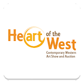 Heart of the West Art